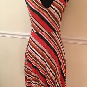 DRESS BY FOREVER 21 IN SIZE LARGE